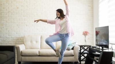 COFIT-20 Online danslessen voor mensen met autisme