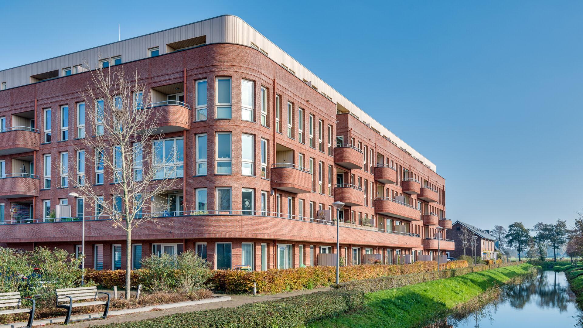 Beeld: Hoogeveen architecten - Amstelveen